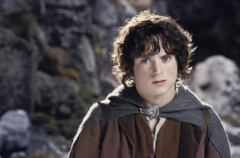 "Frodo's reaction: ""You gotta be f***** kidding me, right?"""